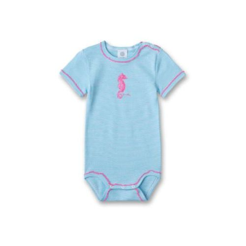 SANETTA Girls Body dziecięce malibu blue (4055502058284)