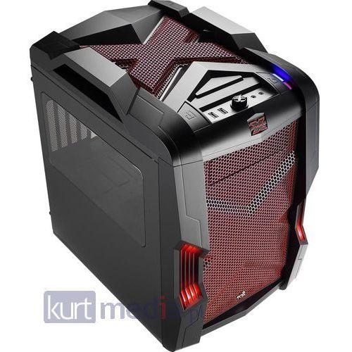 Obudowa Aerocool Strike-X Cube (EN52780) Darmowy odbiór w 20 miastach! (4713105952780)