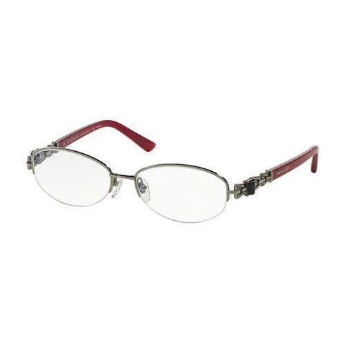 Okulary korekcyjne  bv2183bd asian fit 427 marki Bvlgari