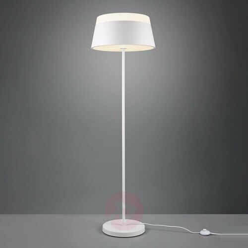 Lampa Stojąca Trio Leuchten BARONESS Biały, 3-punktowe - Nowoczesny - Obszar wewnętrzny - BARONESS - Czas dostawy: od 3-6 dni roboczych (4017807420838)