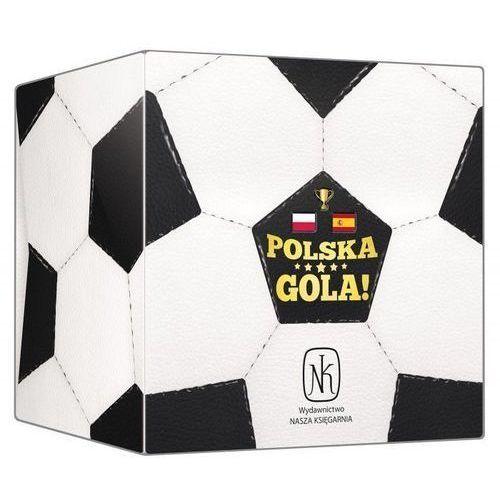 Nasza księgarnia Gra - polska, gola! (polska-hiszpania) (5902719470455)
