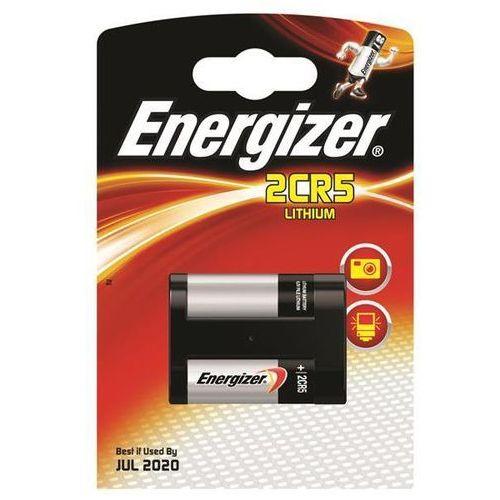 Bateria ENERGIZER Photo Lithium, 2CR5,6V