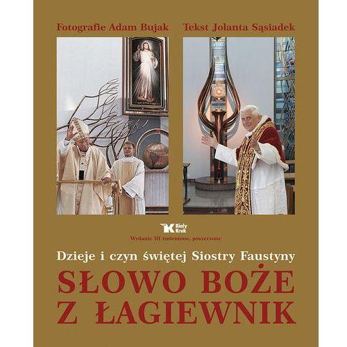Rok 10. Fotokronika. Świat Olśniony Pontyfikatem., Adam Bujak|Jolanta Sąsiadek