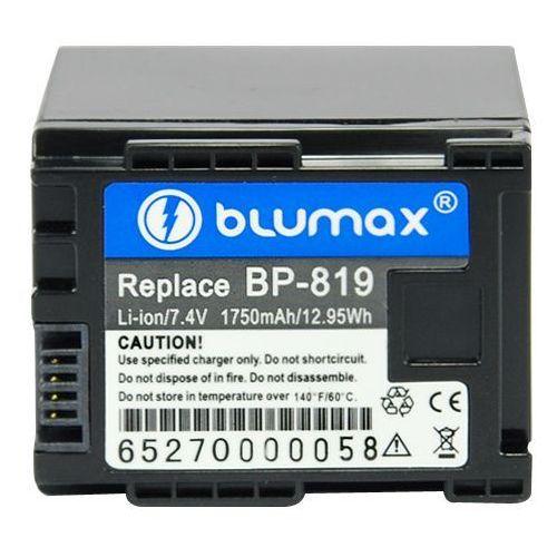 Blumax BP-819 z kategorii Akumulatory dedykowane