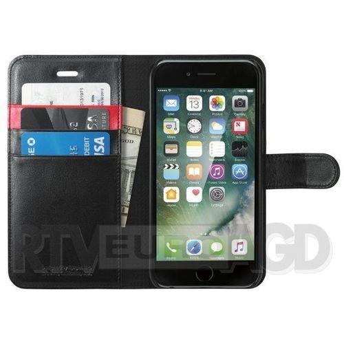 Spigen Wallet S 043CS20543 iPhone 7 Plus (czarny) - produkt z kategorii- Futerały i pokrowce do telefonów