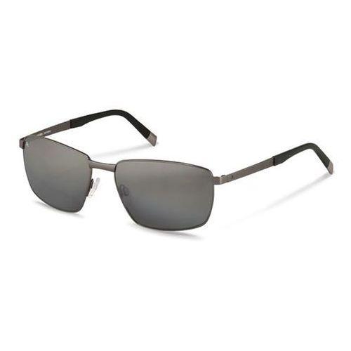 Rodenstock Okulary słoneczne r7409 b