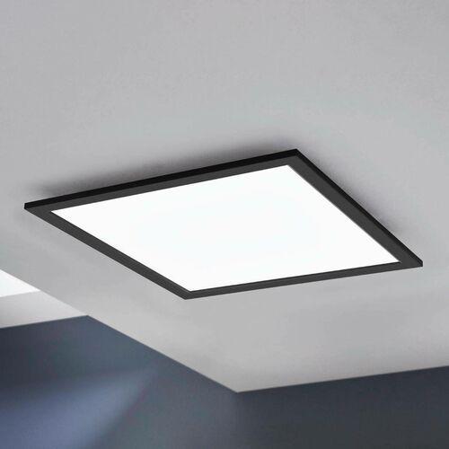 Eglo Salobrena-C 99417 plafon lampa sufitowa LED czarny/biały (9002759994174)
