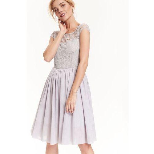 - sukienka, Top secret