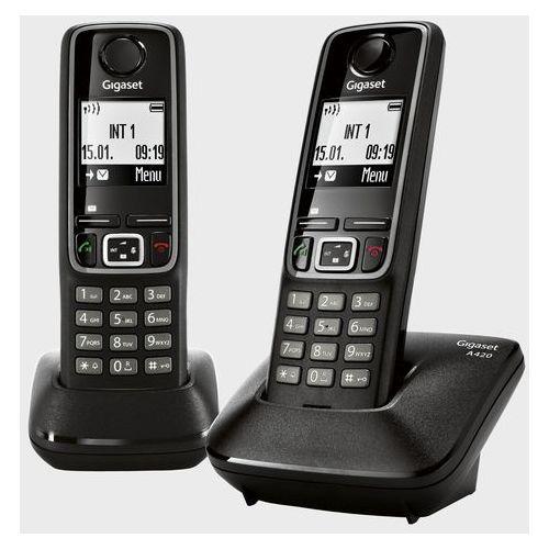 Telefon siemens  a420 duo od producenta Gigaset