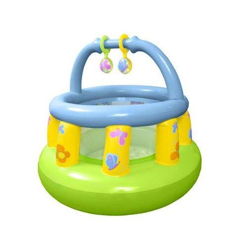 Bezpieczny dmuchany kojec plac zabaw INTEX 48474