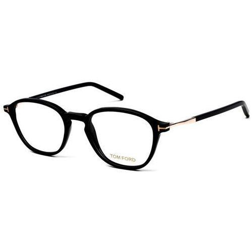 Tom ford Okulary korekcyjne ft5397 001