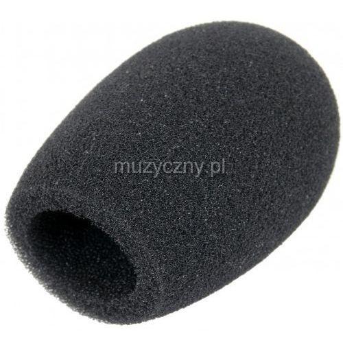 ws-40 gąbka na mikrofon o śr. 21-26mm marki Monacor