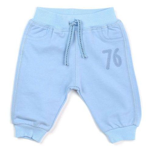 Primigi dres chłopięcy 56 niebieski