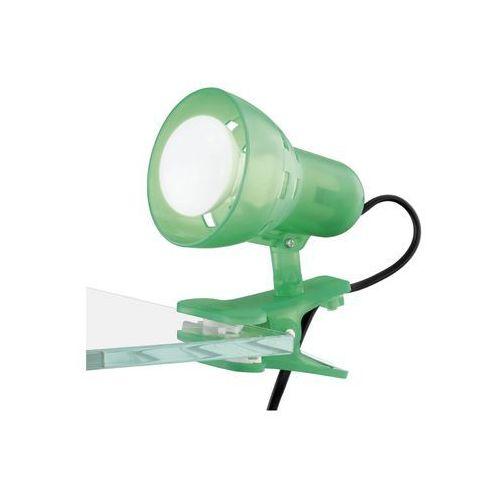 Eglo  30682 - lampa z klipem nadine 1xe14/40w/230v