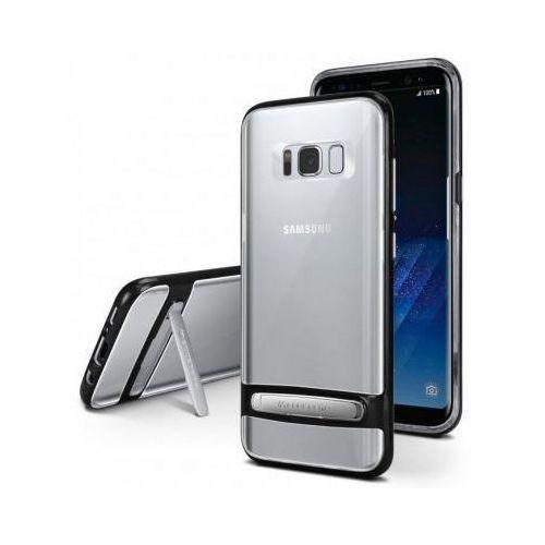 Futerał Back Case Mercury Dream Samsung S8 G950 czarny, kolor czarny