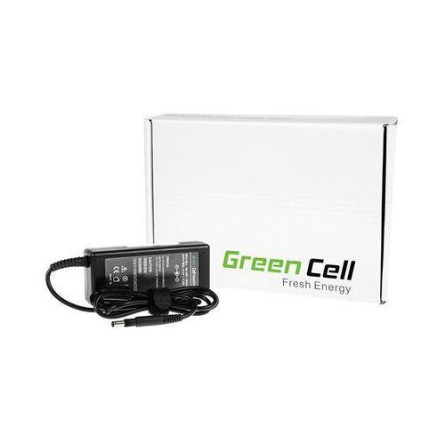 Zasilacz sieciowy 19.5v 3.33a 4.8 x 1.7 mm 65w () marki Greencell