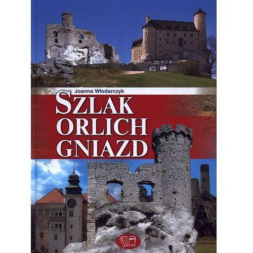 Szlak orlich gniazd (9788377400326)