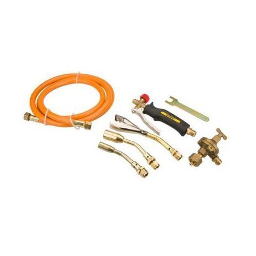 Topex Zestaw palników gazowych 44e116 3 palniki 3.8 kw darmowy transport