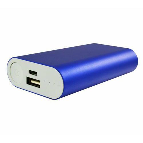 NonStop PowerBank Allu Niebieski 5200mAh Samsung - Niebieski \ 5200mAh Samsung