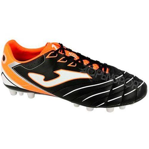 Joma Męskie buty piłkarskie korki lanki n-10 pro 501 czarny 40,5