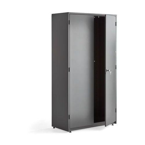 Aj produkty Szafa narzędziowa, 1900x1020x500 mm, ciemnoszary