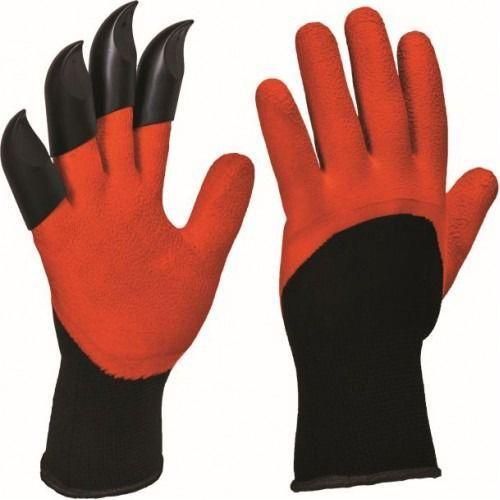 Rękawice ogrodowe z pazurami (5907588556903)