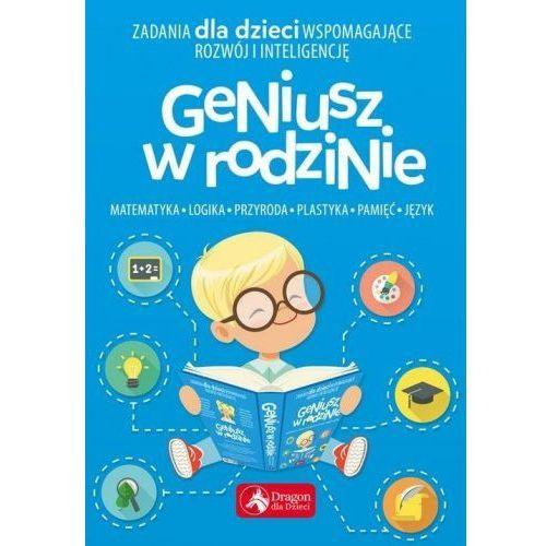 Geniusz w rodzinie (9788378877332)
