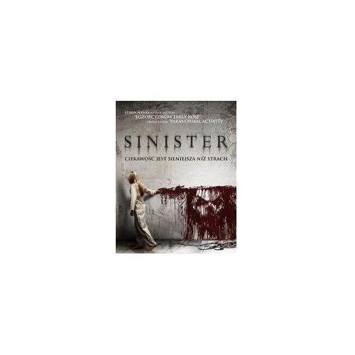 Best film Sinister