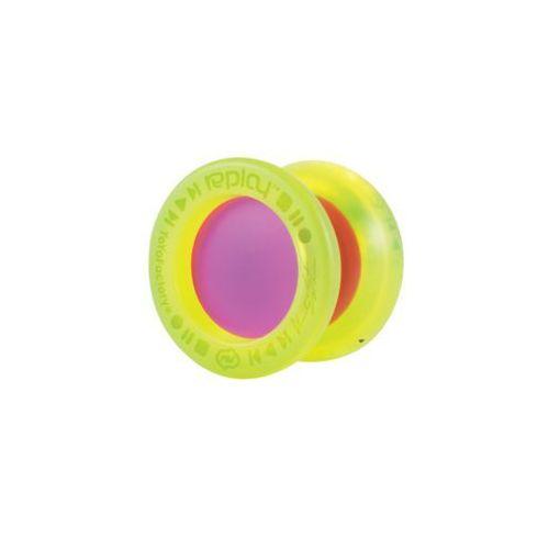 Jojo Profesjonalne Replay Pro Żółto Fioletowe Yo149