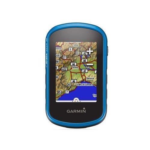 etrex touch 25 topoactive europa marki Garmin
