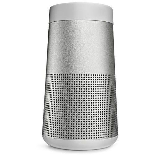 Głośnik bluetooth soundlink revolve szary marki Bose