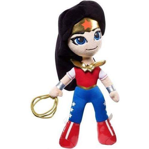 Mattel Dc super hero girls miniprzytulanka wonder woman (0887961382068)