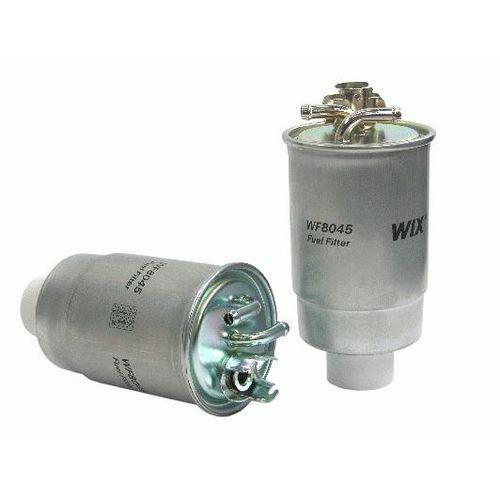 Filtr paliwa - WIX FILTERS - WF8045 - DESTA / FORD / SEAT / SKODA / VW, towar z kategorii: Filtry paliwa