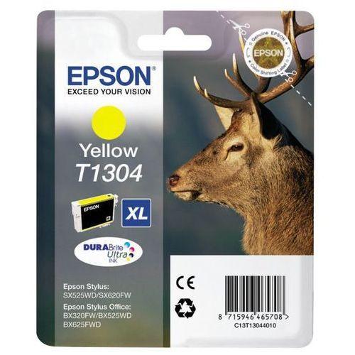 Epson tusz Yellow T1304, C13T13044010
