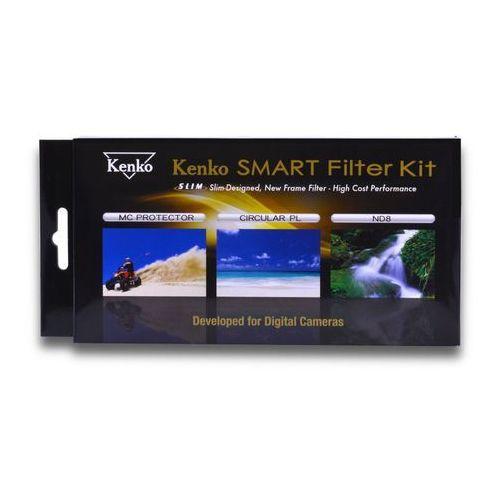 Kenko Filtr smart mc protektor slim 58 (4961607058961)