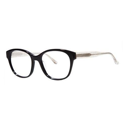 Okulary korekcyjne georgine bk marki Vera wang