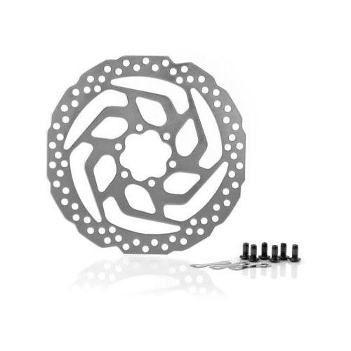Tarcza hamulcowa 160 mm sm-rt26 6 śrub marki Shimano