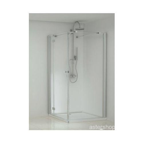 Sanotechnik Elegance 100 x 110 (N8100/D12110L-KNE)