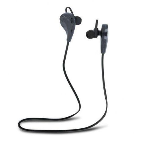 Słuchawki Bluetooth Forever BSH-100 czarne