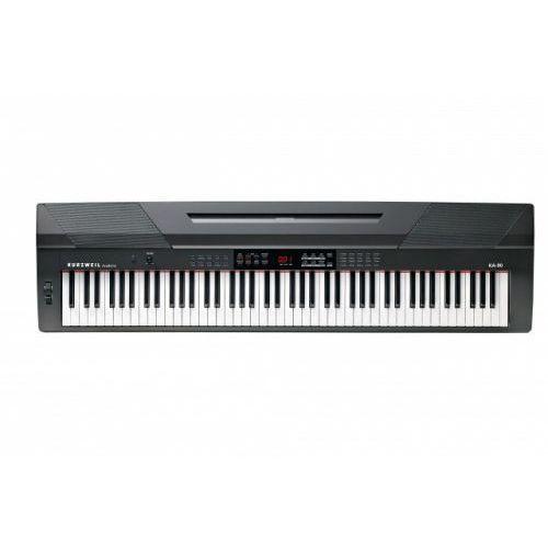 ka90 - pianino cyfrowe marki Kurzweil