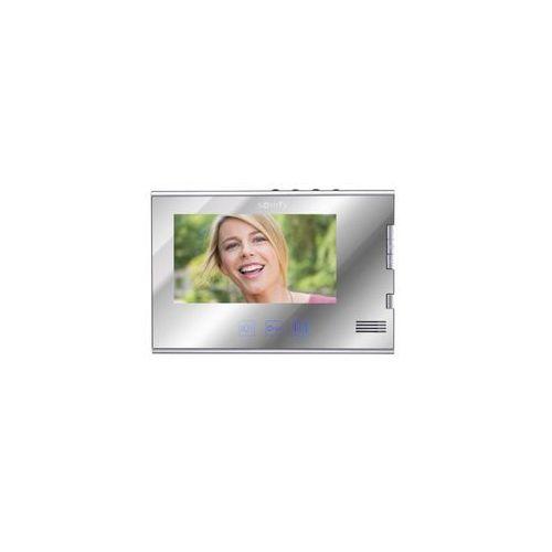 Somfy Videodomofon v400 - 7'' do 20% zniżki przy zakupie w naszym sklepie, możliwość płatności przy odbiorze lustrzany
