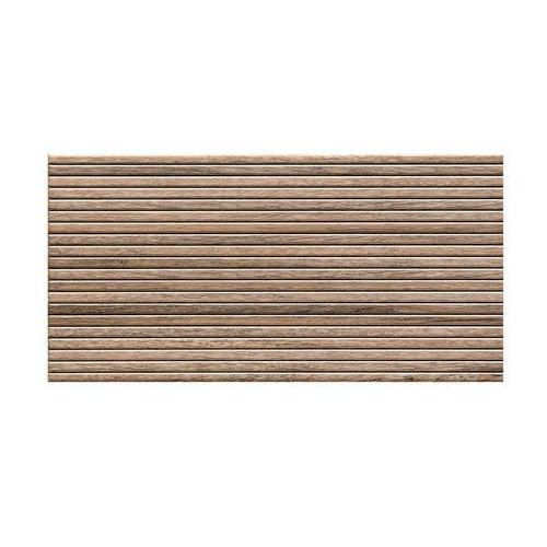 Tubądzin Glazura mozambik brown 22.3 x 44.8