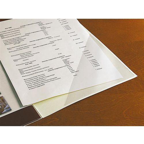 Kieszonka samoprzylepna narożna x2 marki Artykuły konferencyjne
