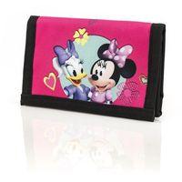 Myszka Minnie portfel dziecięcy 13 cm (5902311902644)