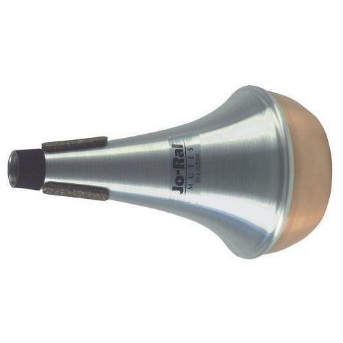 Jo-ral (721934) tłumik straight puzon tenorowy 1c