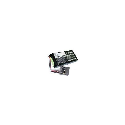 Bati-mex Bateria fluke scopemeter 123 3000mah 14.4wh nimh 4.8v