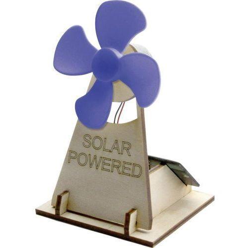 Wentylator solarny Solar Luefter, Bausatz Sol Expert 10450