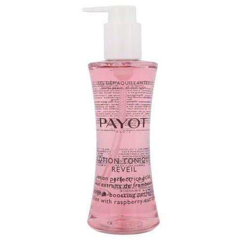 les démaquillantes tonique réveil tonik 200 ml tester dla kobiet marki Payot
