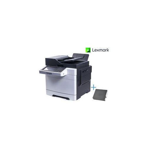 OKAZJA - Lexmark  CX510DE