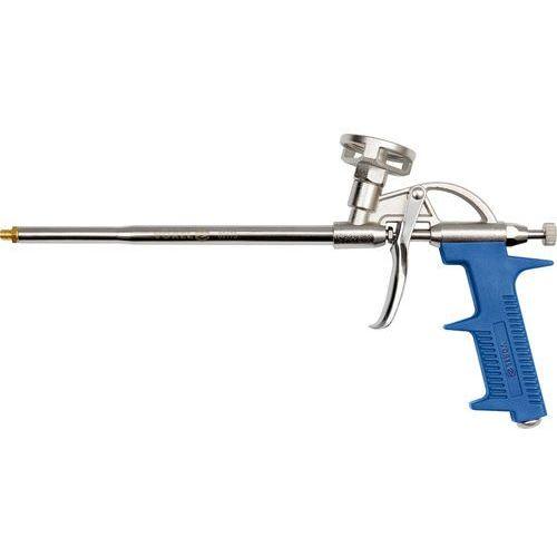 Pistolet do pianki montażowej - metalowy Vorel 09173 - ZYSKAJ RABAT 30 ZŁ, 09173